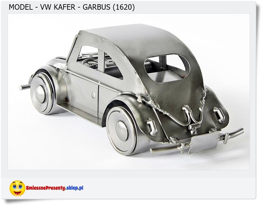 model VW Kafer polskie rekodzieło